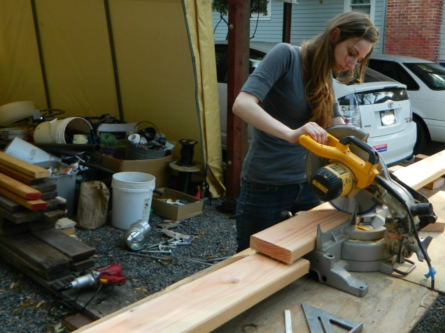 Carpenter Kate